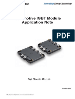 Igbt Automotive All E