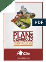 Pdrc Tacna Hacia El 2021