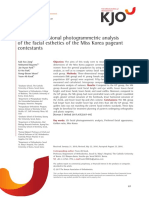 A THREE DIMENSIONAL PHOTOGRAMMETRIC ANALYSIS OF THE FACIAL ESTHETICS OF THE MISS KOREA PAGEANT CONTESTANTS.pdf