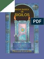 Magia Basica de Sigilos-phillip Cooper