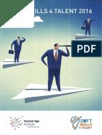 Competencias Transversales Reconocidas y Requeridas Por El Mercado de Trabajo Estudio_Human_Age
