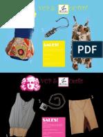Outfit Valencia Cultural Projects & RETAL