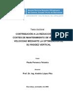Tesis Doctoral-costos de Mantenimiento de Vías-1
