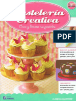 Pastelería Creativa 01
