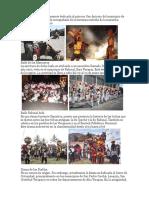 10 danzas guatemaltecas