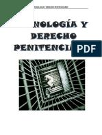 Penología y Derecho Penitenciario