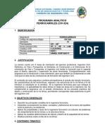 Civ324 Contenido y Bibliografia Uagrm