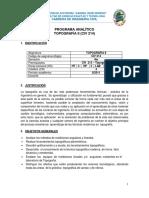 Civ214 Contenido y Bibliografia Uagrm