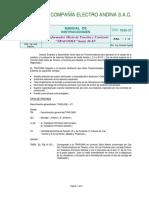 Trafomix Manual