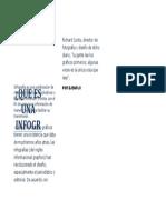 La Infografía es una combinación de imágenes sintéticas.docx
