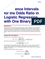Confidence Intervals for the Odds Ratio in Logistic Regression with One Binary X.pdf