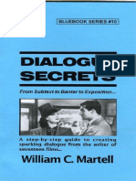 Dialogue Secrets William C Martell pdf