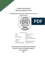 Radiografi Pipa (011400371)