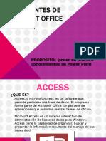 COMPONENTES DE MICROSOFT OFFICE.pptx
