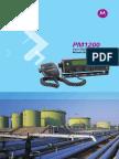 Pm1200_mobile_radio_user_guide (Explicação TPL PL CTCSS Etc)