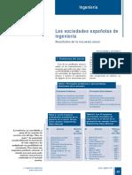 392-063 Las Sociedades Españolas de Ingeniería