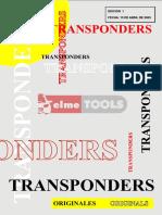 Transponders 1