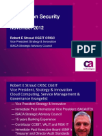 COBIT 5 Information Security-2012-IsACA