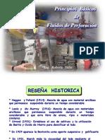 Principios Basicos de Fluidos de Perforacion - Roberto Salas