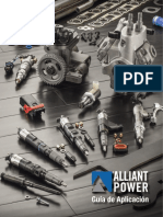 Catalogo Alliant p