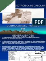 Generalidades de La Ecu