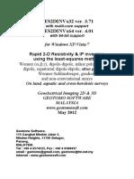Res2dinvx32