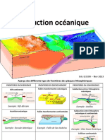 06C Subduction Oceaniq