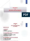 MAGMAS Et Roches Magmatiques