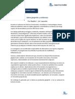 Gingivitis y embarazo Por Haydée C. de Casaretto