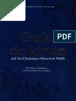 Guia de Kirtan