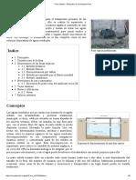 Fosa Séptica - Wikipedia, La Enciclopedia Libre