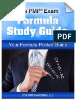 The Project Management Framework Pocket Book