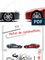 Materiales de Un Motor de Combustion Interna