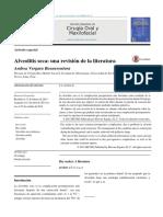 Cirugia Alveolitis