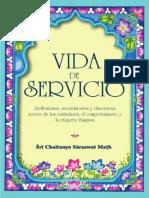 Vida de Servicio