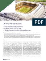 Arena Pernambuco APEB
