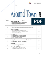 Unit1-AroundTown