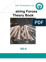NS-8 Drillstring Forces Theory