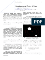 Articulo Centro de Masa Dinamica