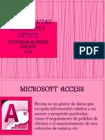 Herramientas Microsoft Office Tefa