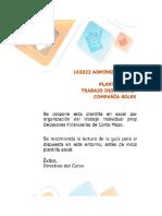 Plantilla Fase 1 - Unidad 1 - Yelis Paternina