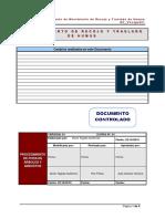 Ec_vvjjpr021 - Procedimiento de Recojo y Traslado de Humus