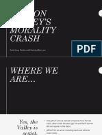Morality Crash