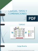 Cargas, Tipos y Combinaciones2