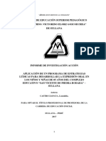 Informe Final Luzmilda Tesis