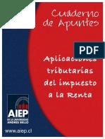 Tcg302_aplicaciones Tributarias Del Impuesto a La Renta