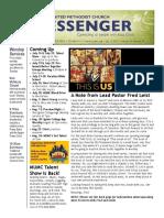 Messenger 07-13-17