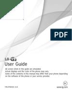 LG-phone G2 D800