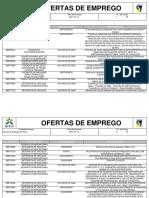 Serviços de Emprego Do Grande Porto- Ofertas 14 07 17