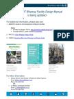 The MnDOT Bikeway Facility Design Manual